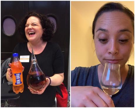 A LIVE Whisky Chat With Julie Hamilton & Chanel Liquori of Elixir Distillers