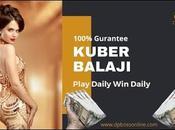 Kuber Balaji Matka Guessing Group