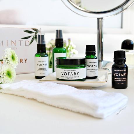 Votary London - Clean, Luxury Skincare