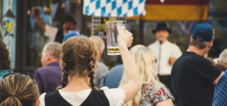 How to Host Your Own Oktoberfest at Home2 min read