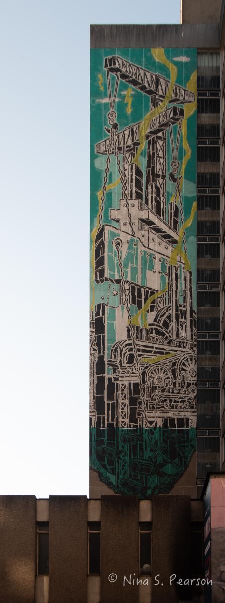 Bristol dan Street Art