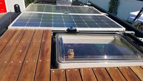 10 Best RV Skylights 2020 – Reviews and Buying Guide