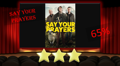 Say Your Prayers (2020) Movie Review