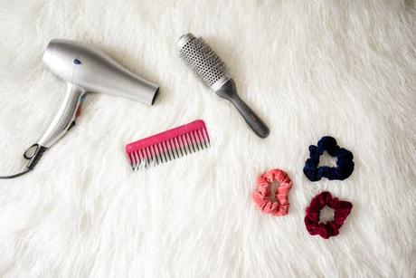 Follow Our 4 Steps Of Hair Care Routine
