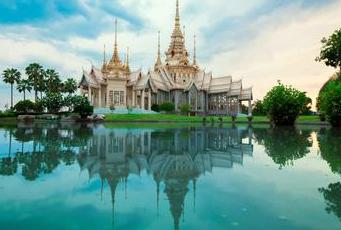 Cities Their Best Places Visit Thailand