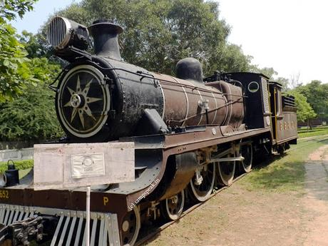 Steam locomotive ~ this day 195 years ago !!