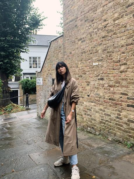 CASUAL OUTFIT IDEAS FOR AUTUMN