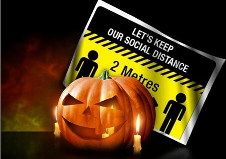 Ten Tips to Help You Celebrate Halloween 2020 During the Pandemic