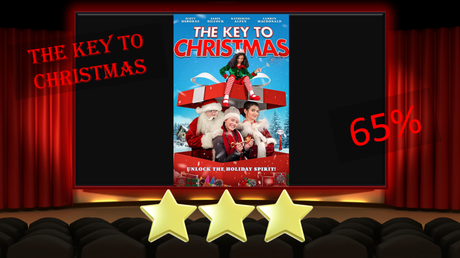 The Key to Christmas (2020) Movie Review