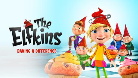 The Elfkins (2019) Movie Review