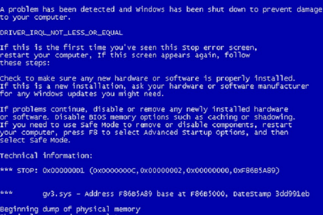 How to Fix BSOD 0x0000000C MAXIMUM_WAIT_OBJECTS_EXCEEDED Error