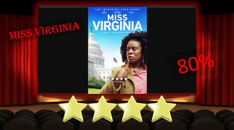 Miss Virginia (2019) Movie Review