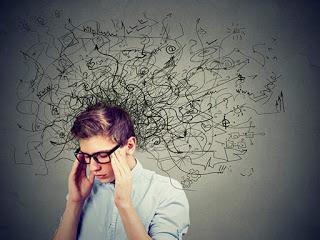 Lets talk about Stress - Physical stress, Psychological stress
