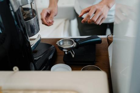 How to choose automatic espresso machine