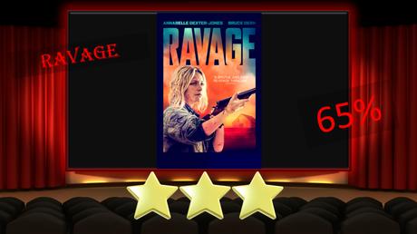 Ravage (2019) Movie Review