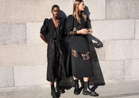 H&M Fall Fashion 2020 Collection The Beauty Of Recycled Materials