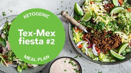 Keto: Tex-Mex fiesta #2