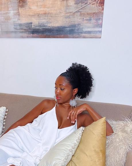 10 Tips for Growing Out Natural Hair