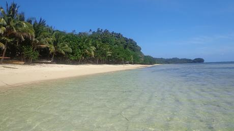 Travel Guide Budget and Itinerary for Catanduanes