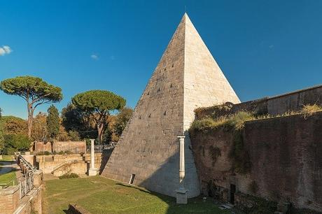 Ten Ancient Pyramids You Can Visit Other Than the Egyptian Pyramids