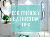 Steps Eco-Friendly Bathroom
