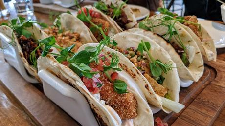 Image: Fish Tacos: Photo by Shan Li Fang on Unsplash