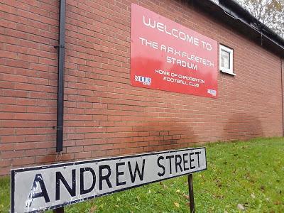 ✔736 Andrew Street