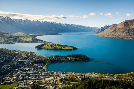 5 Best Destinations New Zealand has to offer in 2020
