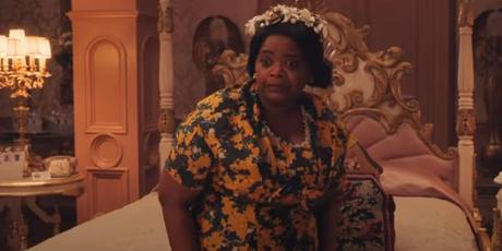 The Witches with Octavia Spencer & Anne Hathaway Coming To HBO Max