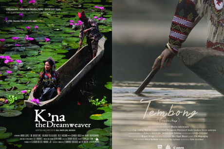CCP Arthouse Cinema October Offerings: 'K'na, The Dreamweaver', 'Tembong' and 'Faculty'
