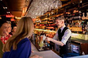 The Top 7 Most Asked Bartender Interview Questions