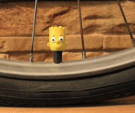 Ten of the Craziest and Most Unusual Tyre Valve Caps