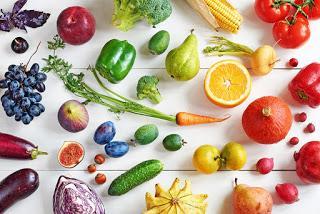 A Wave of Vegetable Pride
