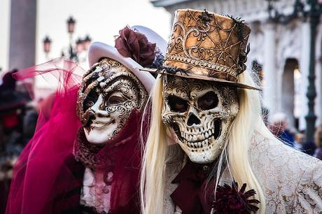 The Best Halloween Celebrations Around the World3 min read