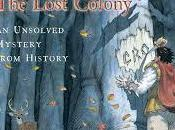 Mysteries History Part Three: Roanoke