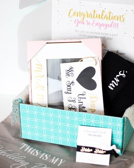 subscription box review the ring box