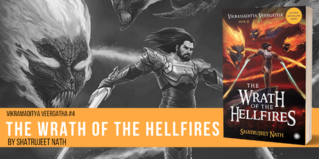 The Wrath of the Hellfires