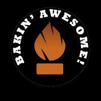 Brickfire Lilac logo