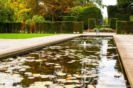 Coworth Park - Womens Health