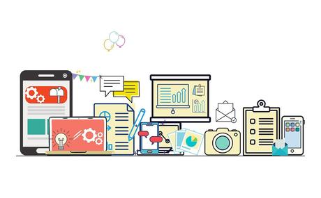Creating Your First Website: How to Pick The Best Web Design Tools?