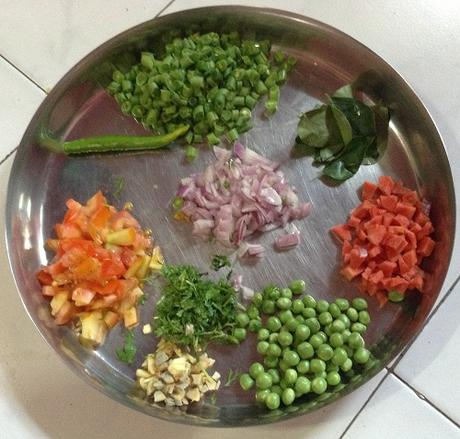 9 Healthy Upma Recipes for Babies and Kids