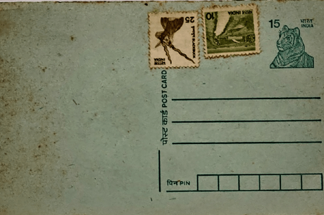 Postal Stationery – slowly becoming a thing of the past