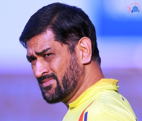 Has CSK lost the intent to win !