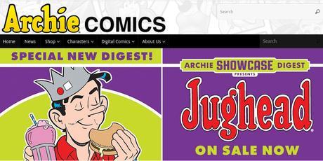 Archie Comics Domains
