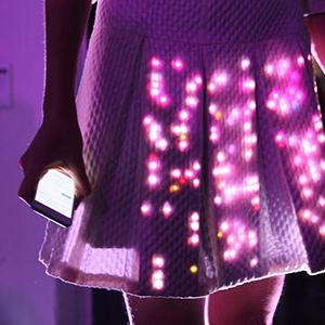 Signs from the Future:  Key Focus Areas for Fashiontech