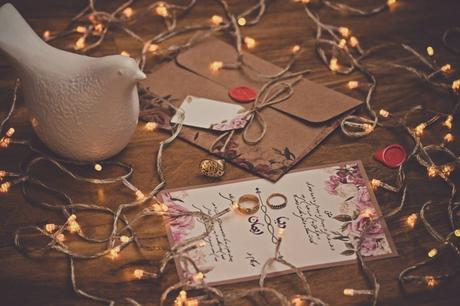 All about Indian wedding cards