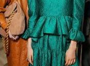 NYFW FW20/21- Extravagantly Bold Bright Contrasts.