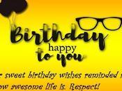 Reply Happy Birthday Wishes