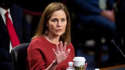 Is Amy Coney Barrett an 'Orginalist' Like Her Mentor, Antonin Scalia Was Supposed to Be?