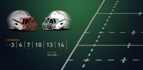 Ten Great Tips For Successfully Betting on NFL Football